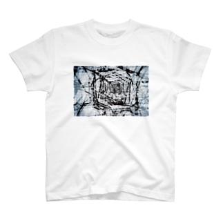 模様 T-shirts