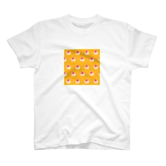 しんぷるかきごおり T-shirts