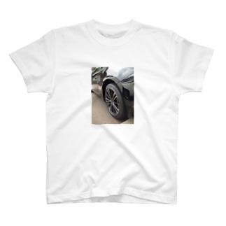 SUBARU BRZ でございます。 T-shirts