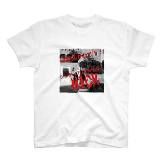 ミックオリジナル T-shirts