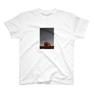 テカポの星空 T-shirts
