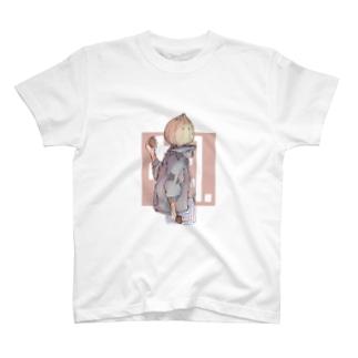 カエデテン T-shirts