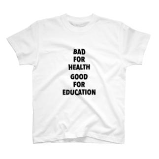 BFH,GFE. T-shirts