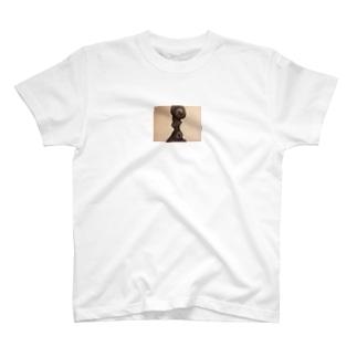 気になる気 T-shirts