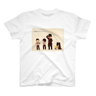 Dumb Ways to Die T-shirts