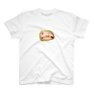 HARUMIHIYAMA  T-shirts