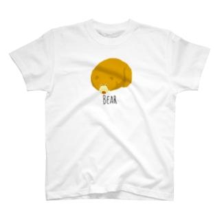 ボクはくま T-shirts