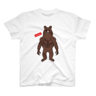 KUMAO T-shirts