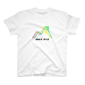 Mt.positive T-shirts