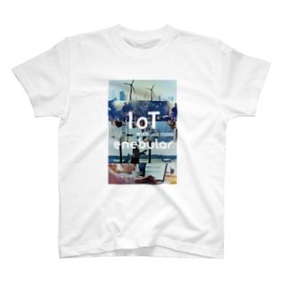 enebular 1 T-shirts