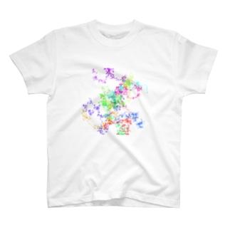 Random Walkers T-shirts