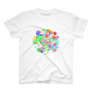 Clouds T-shirts