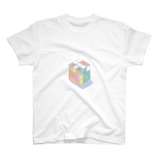 HALFWAY T-shirts