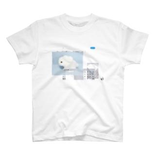 北極 T-shirts