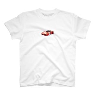フェラーリ? T-shirts