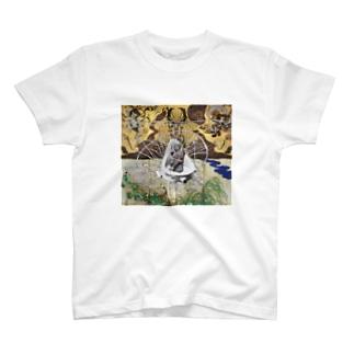 Angel MD T-shirts