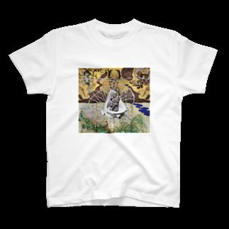 R.MUTT2019のAngel MD T-shirts