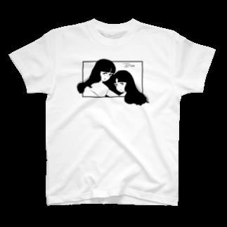 あとゐのハニーウェイ T-shirts