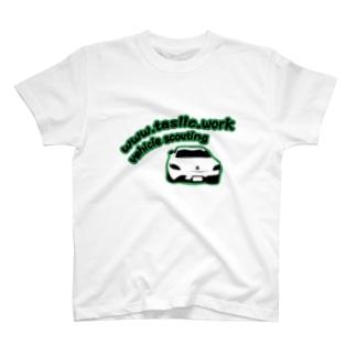 Thomas SLS T-shirts