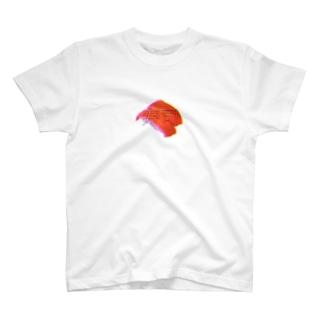 お寿司シリーズ T-shirts