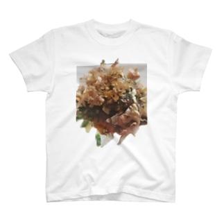 OKONOMIYAKI T-shirts