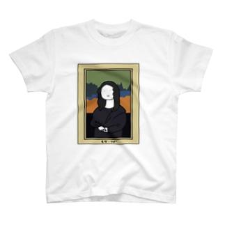 もな・りざ T-shirts