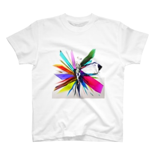 Ore(ver.colorful) T-shirts