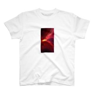 コスモ T-shirts