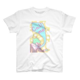 ぱかぽこ T-shirts