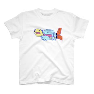 らりけん T-shirts
