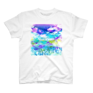 END OF THE WORLD  T-shirts