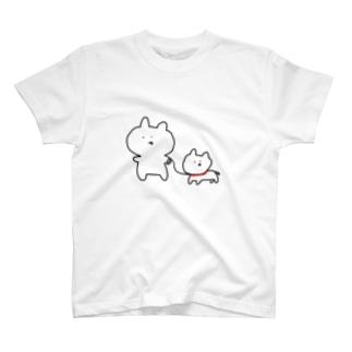 しもべ T-shirts