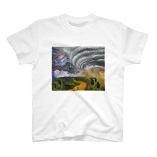 スーパーセルシリーズ T-shirts