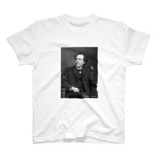 G.Mahler T-shirts