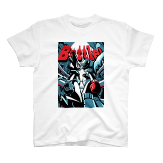 BATTLE! T-shirts