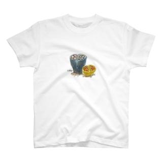 Lithops T-shirts