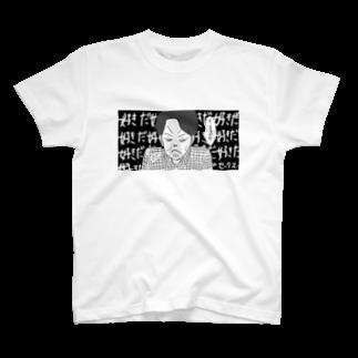 zzz(ズズズ)のそろ婚Tシャツ T-shirts