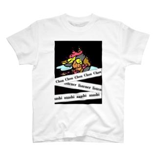 デザインTシャツ(1) T-shirts