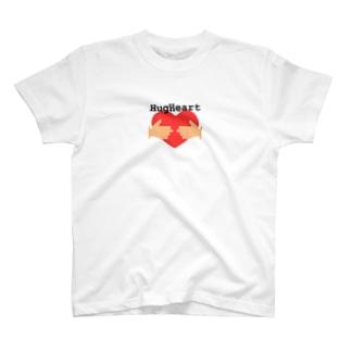 HugHeart T-shirts