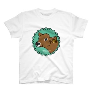 ジャージー T-shirts