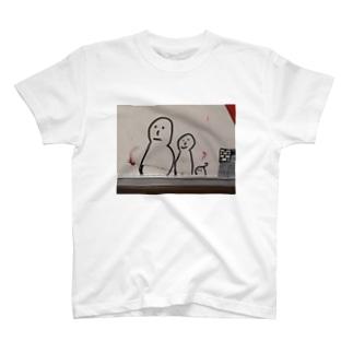 魔物 T-shirts
