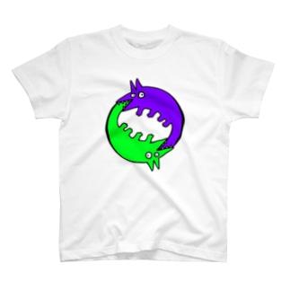 ウロボロスのいぬ T-shirts