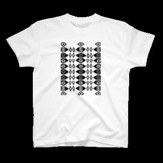 銀鈴堂のラーゴ T-shirts