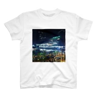 オオサカ T-shirts