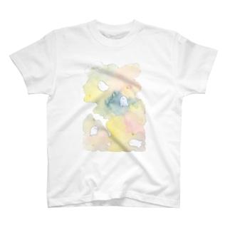 ゆめとおばけ T-shirts