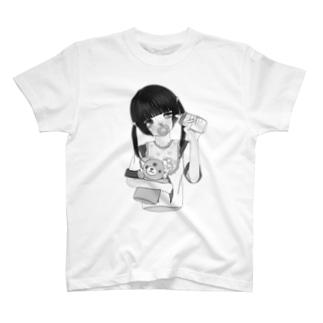 オギャリスト T-shirts