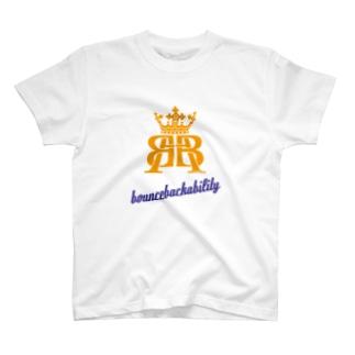 Bounce Logo T-shirts