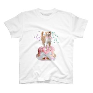 パンケーキはに💕 T-shirts