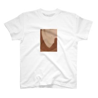 射精 T-shirts