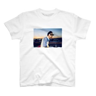 ENOSIMA T-shirts
